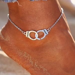 Jewelry - Anklet.